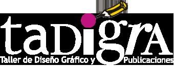 Diseño Gráfico en Granda: Tadigra